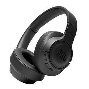 JBL Tune 750 Btnc Wireless Over-Ear Bluetooth Headphones with Active Noise Cancellation, multipoint £49.99 @ Amazon