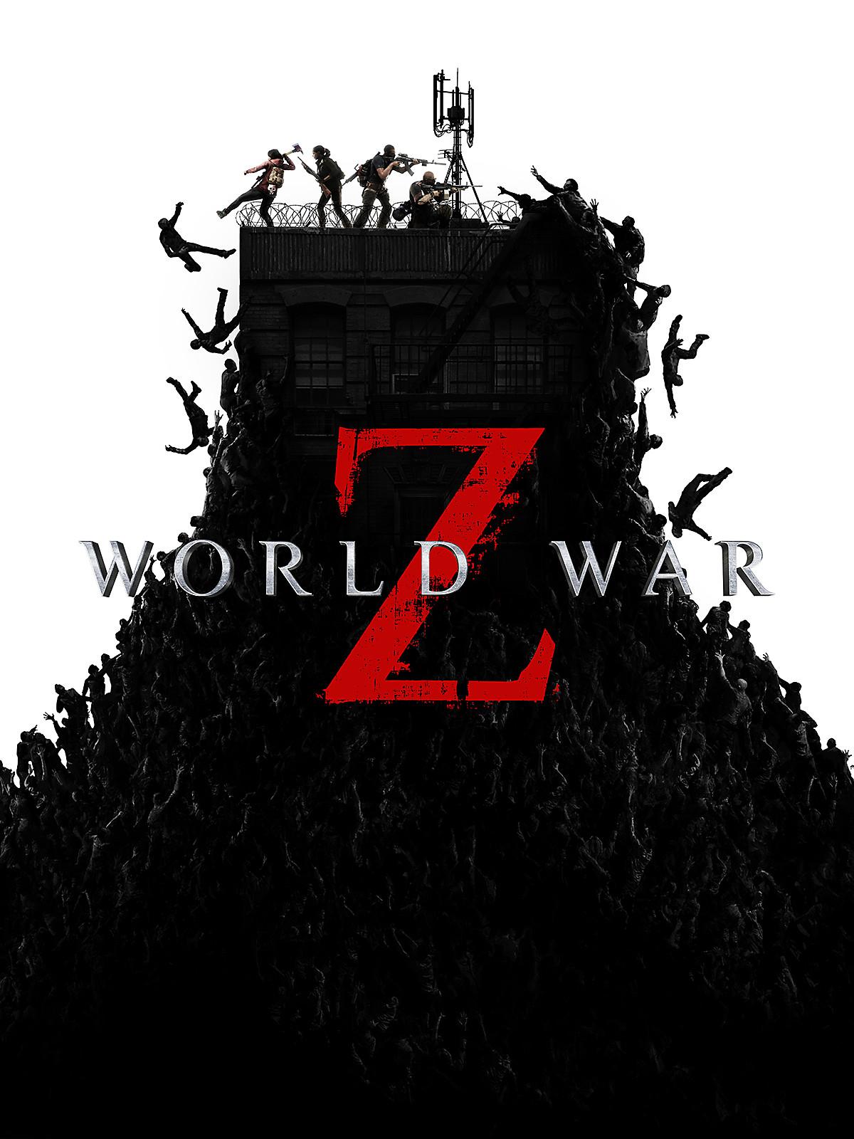 World War Z (Playstation) £7.49 at Playstation Network