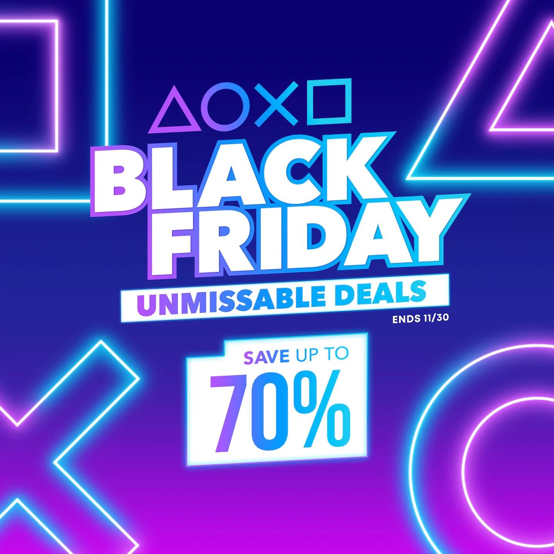 Black Friday @ PlayStation PSN US - The Last of Us 2 £22.49 Control Ultimate Ed. £14.99 Ghost Of Tsushima £30.14 Yakuza Kiwami £4.49 +MORE