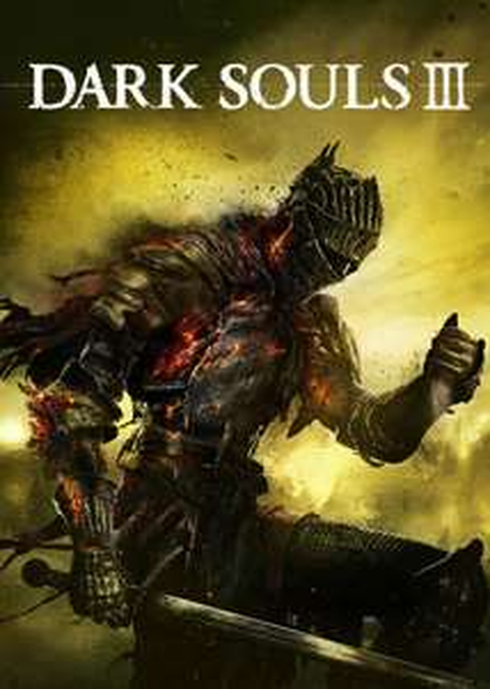Dark Souls 3 Global Steam Key - £6.95 via Eneba / Bargain Shop