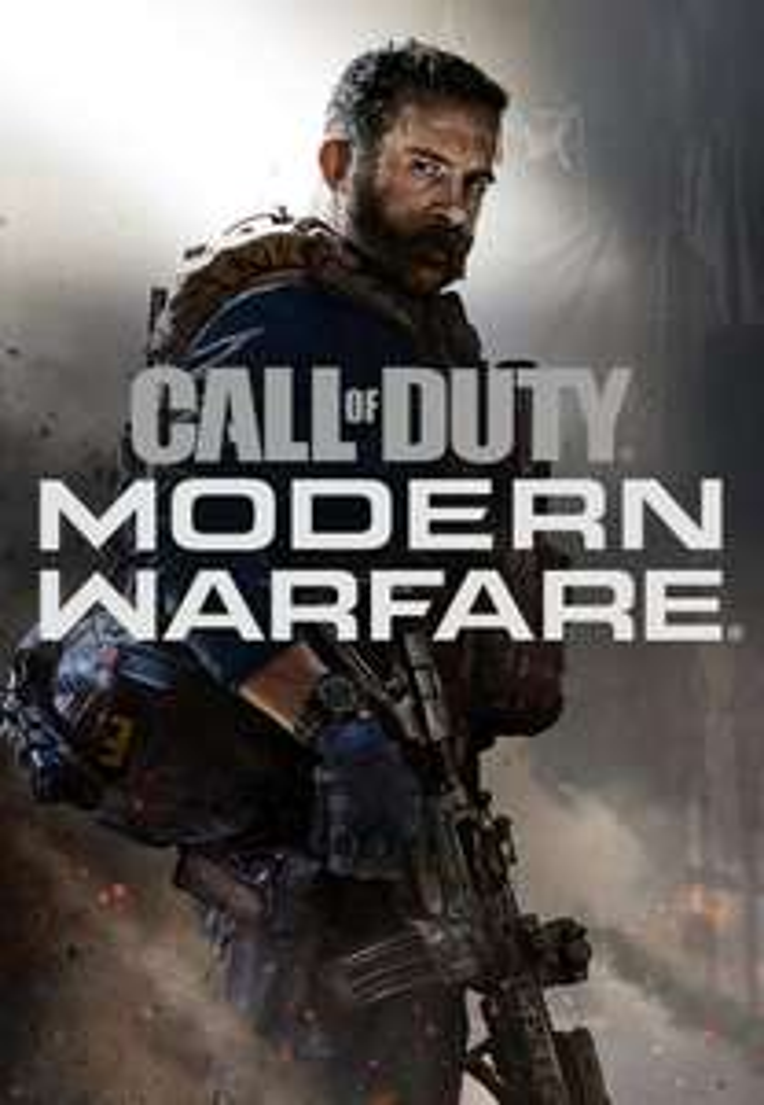 Call of Duty: Modern Warfare - Green Gift Key GLOBAL - £34.17 via Eneba/BargainShop Black Friday Sale