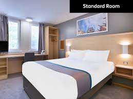 Travelodge Black Friday: 15% off 1 Night Stays, 25% off 2 Night Stays & 35% off 3 Night Stays until April on top of 1,000's of rooms < £25