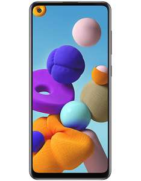 Samsung A21s sim free - £139.99 @ Carphone Warehouse