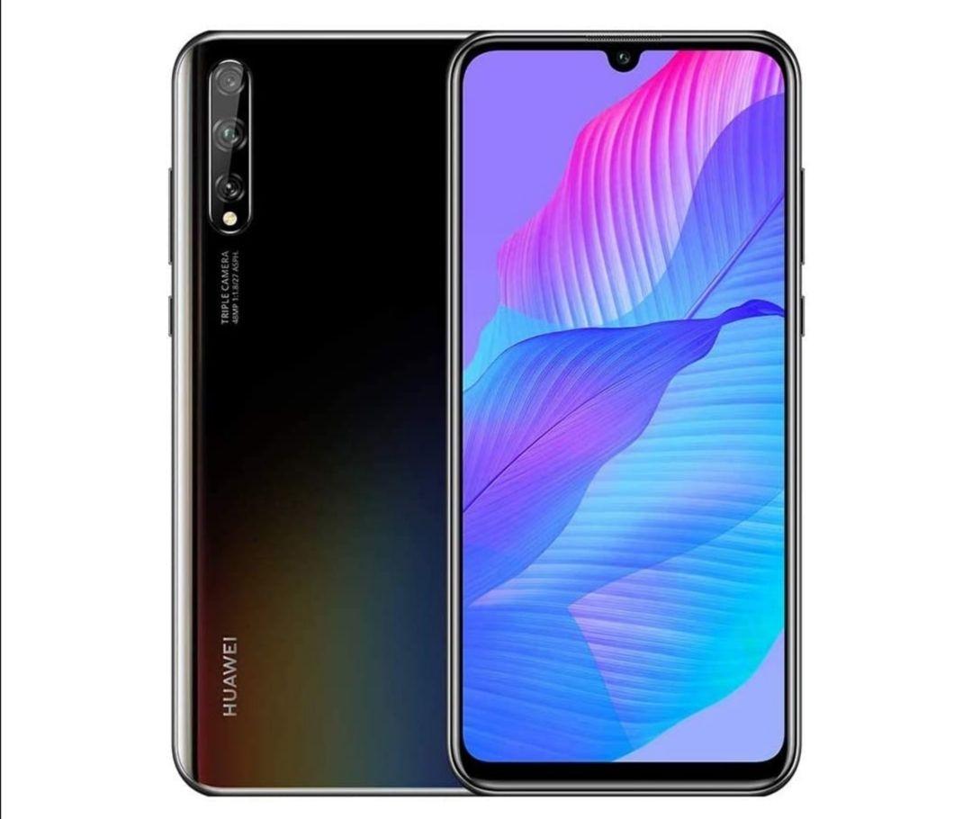 HUAWEI P smart S 128GB 4000mAh Smartphone - £149.99 @ Amazon