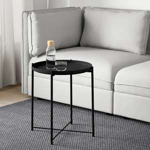 GLADOM Tray table £15 IKEA Family Price online and in stores at IKEA