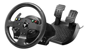 Thrustmaster TMX Force Feedback Steering Wheel for Xbox One - £119.99 @ Argos