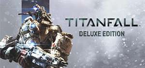 [PC / Steam] Titanfall: Deluxe Edition - £7.19 @ Steam Store