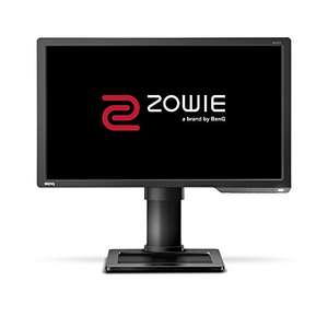 BenQ ZOWIE XL2411P 24 Inch 144 Hz 1ms Gaming Monitor (Used - Very Good £123.02 / Like New £129.64) @ Amazon Warehouse