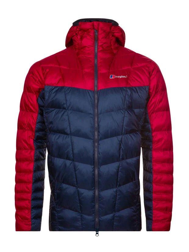 Berghaus nunat jacket - £108 + £5 Discount Card @ Go Outdoors