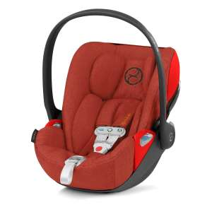 Cybex Cloud Z i-size car seat with Sensorsafe in Autumn Gold - £199.95 @ Discount Baby Equip