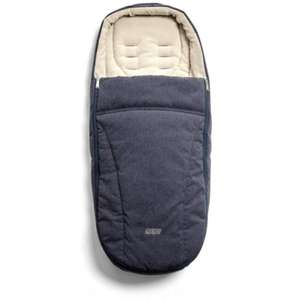 Mamas & Papas Ocarro Cold Weather Footmuff (Navy) - £79.75 with voucher code at Precious Little One