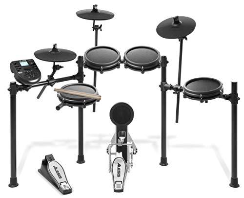 Alesis Drums Nitro Mesh Kit - £268 Delivered @ Amazon