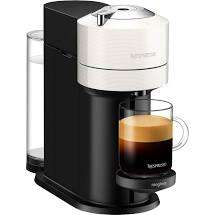Nespresso by Magimix Vertuo Next 11706 - White + 100 capsules free £74 @ AO
