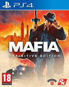 Mafia: Definitive Edition (Xbox One/ PS4) £17.16 (£16 with fee free card) Delivered @ Amazon Germany