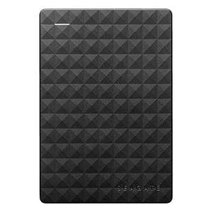 Seagate Expansion Portable 2TB External Hard Drive HDD for PC/Xbox/PS4 - £47.49 at Amazon