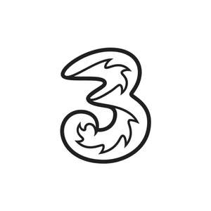 Three Unlimited Minutes/Texts 24 Month Deal - £17pm (£14 Per Month After Quidco Cashback) @ Three