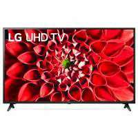 """LG 75UN71006LC 75"""" Smart 4K Ultra HD HDR LED TV with Freeview - Freesat Google + Alexa - £786.38 Delivered @ Stuff UK"""