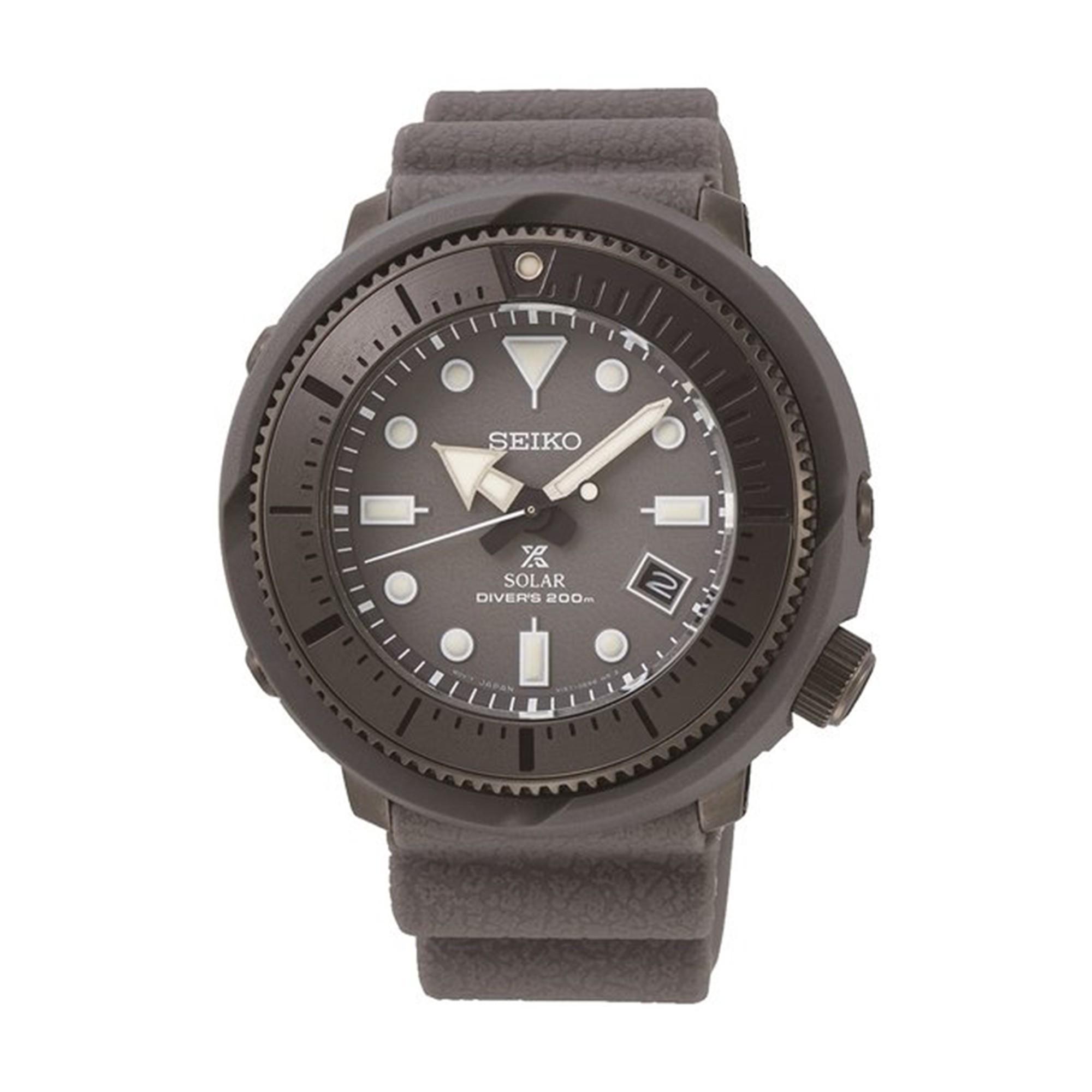 Seiko Prospex Street Series Mens Watch SNE537P1 Grey - £216 delivered using code @ Chisholm Hunter