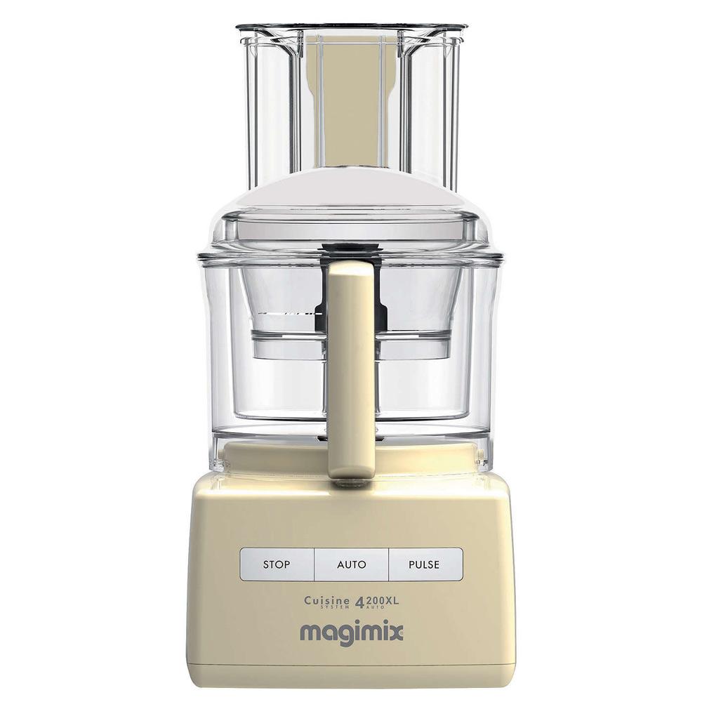 Magimix CS 4200 XL Food Processor: Cream - £251.99 delivered @ Jarrold