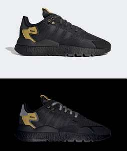 Adidas Nite Jogger Trainers Now £42.75 with code via Adidas App Free delivery @ Adidas
