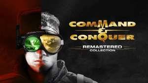 [Origin] Command & Conquer Remastered Collection + Free Mystery Game (PC) - £10.79 @ Fanatical