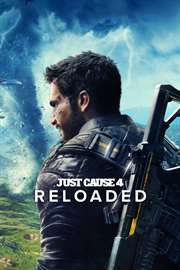 Just Cause 4: Reloaded Xbox - £8.74 @ Microsoft store