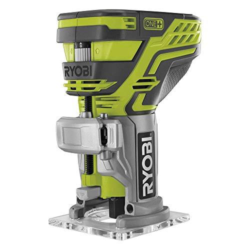 Ryobi R18TR-0 ONE+ Cordless Trim Router (Zero Tool), 18 V £81.61 @ Amazon Italy