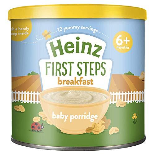 Heinz baby food 99p (+£4.49 Non Prime) @ Amazon