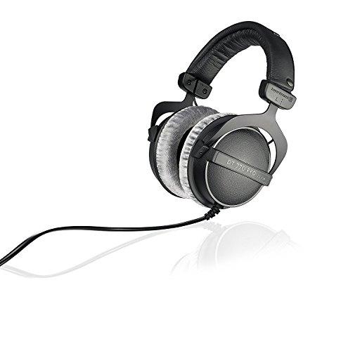beyerdynamic DT 770 PRO Studio Headphones - 250 Ohm - Like New - £69.29 (30% off) @ Amazon Warehouse