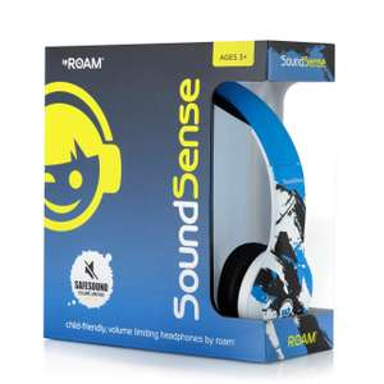 Roam Soundsense Headphones, great stocking filler £4.99 Free C&C @ HMV