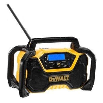 Dewalt DCR029-GB 12-18V Compact Bluetooth Radio - £129.98 Delivered @ Powertoolmate