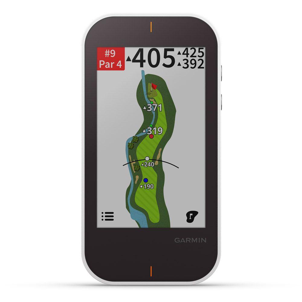 Garmin Approach G80 Golf GPS & Launch Monitor - £359.82 With code @ Snainton Golf