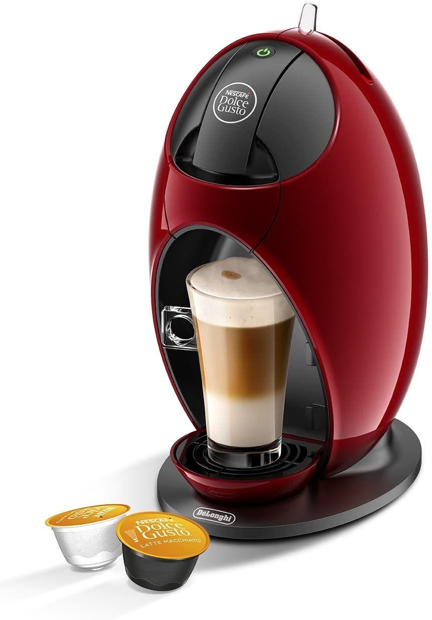 DeLonghi Nescafé Dolce Gusto Jovia Pod Capsule Coffee Machine £29.99 Amazon