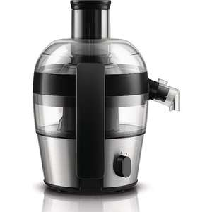 Philips Viva Collection Juicer HR183601 £60 at Asda George