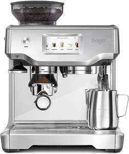 Sage SES880 Barista Touch Coffee Machine at Amazon Germany for £770.83 delivered
