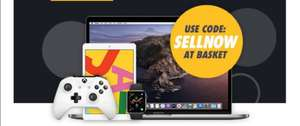 Get 10% Extra On Top Of Your Traded In Tech - Includes Games Consoles & Smartwatch Etc. With Code @ Music Magpie