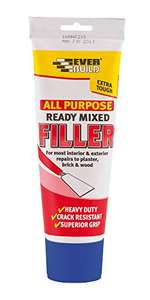 Everbuild All Purpose Powder Filler, 330 g - £2 Prime (+£4.49 Non Prime) @ Amazon