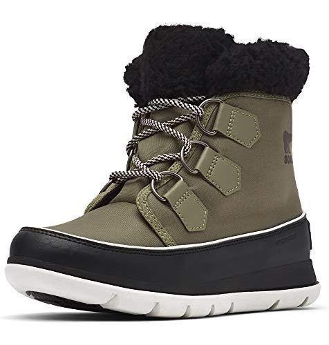 Sorel Explorer Carnival Women's Snow Boots £36 @ Amazon