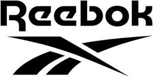Reebok 35% off full price or 25% off outlet for students