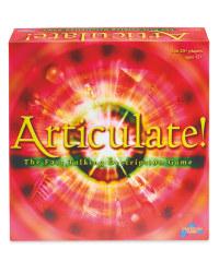Articulate Board Game - £14.99 @ Aldi (£2.95 del)