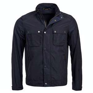 Navy Barbour International Stannington Casual Jacket (large only) £44.70 + £3.50 delivery from Jarrold