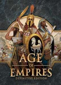 [PC] Age of Empires Definitive Edition - £3.74 @ Microsoft Store