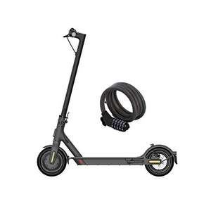 Xiaomi Mi Electric Scooter Essential Electric Scooter £274.79 delivered at Amazon France
