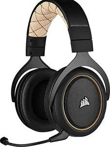 Corsair HS70 Pro Wireless Gaming Headset, Cream like new £56.17 @ Amazon warehouse