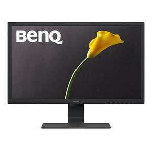 """BenQ GL2480E 24"""" Full HD 1ms 75Hz Gaming Monitor - (MON7475) - £92.99 Delivered @ CCL Online"""