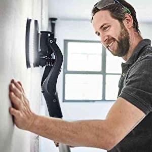 Festool 576637 Long-Reach Sander LHS 2 225 EQI-Plus 240V PLANEX £852.99 Black Friday deal at Amazon