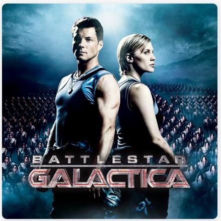 Battlestar Galactica (HD) £3.99 each Season / Magnum PI (HD) £3.99 each Season @ iTunes