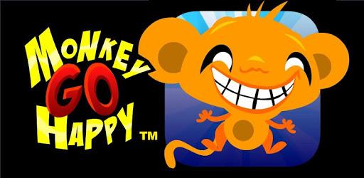 Monkey GO Happy Temporarily FREE at Google Play Store