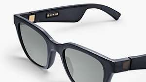 Bose Frames Bluetooth Audio Sunglasses £129.95 + £20 Amazon voucher + Free delivery at Bose Shop
