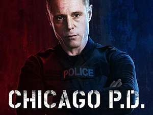 Chicago PD Seasons 1-7 (HD) from £3.99 each @ Amazon prime video